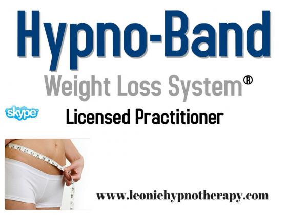 Hypno Band Virtual Gastric Band Weight Loss with Hypnosis