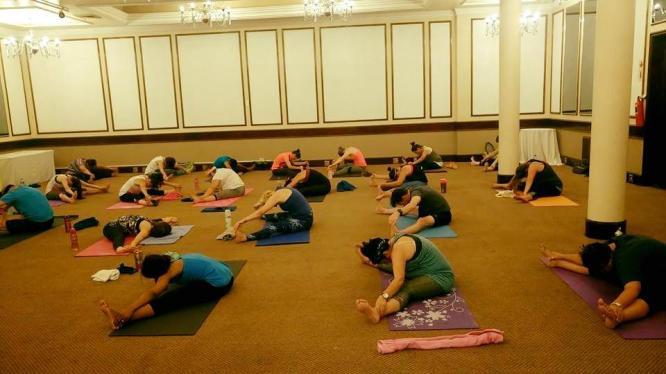 Yoga Classes Vereeniging
