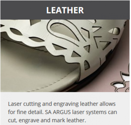 Laser cutting and engraving Business