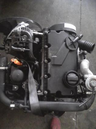 VW Golf 5 1.9TDi (ASZ) Engine for Sale