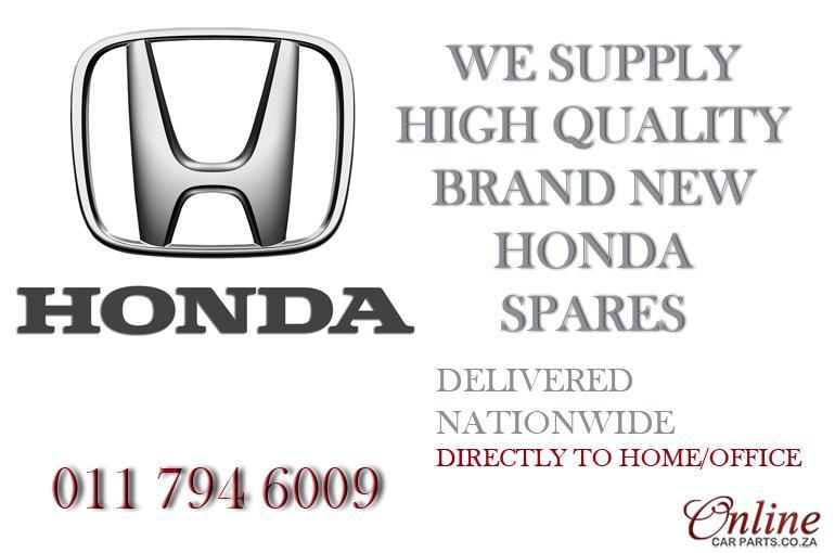 Honda Spares Parts Brand New High Quality Affordable