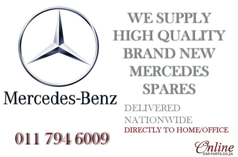 Mercedes Spares Parts Brand New High Quality