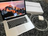 1TB SSD Apple MacBook Pro Retina 15inch 16 GB RAM 2.8 GHz Core i7