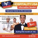 AGE J1 Hospitality Intership