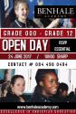 BenHale Academy Open Day