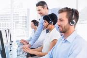 Cellural and banking sector call center jobs