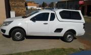Chevrolet Utility BaKkie 1.4