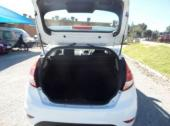 Clean 2015 Ford Fiesta 1.4 Ambiente for sale
