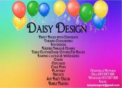 Daisy Design & Parties