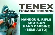 Firearm Competency & Security Training