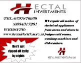 Hectal Electrical and Appliances