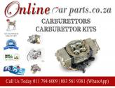 High Quality Carburettors Carbs Carburettor Kits - We Deliver Nationwide
