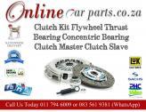 High Quality Clutch Kits - We Deliver Nationwide - Door to Door