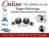 High Quality Engine Mountings Gearbox Mountings Transmission Mounting Hydraulic Vibration Mountings