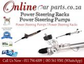 High Quality Power Steering Racks Power Steering Pumps Pulleys Tensioners Rack Ends Tie Rod Ends