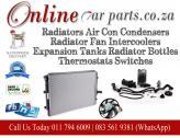 High Quality Radiators & Radiator Fans