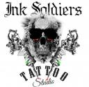 Ink Soldiers Tattoos and Body Piercings