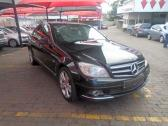 MERCEDES BENZ C180K BE AVANTGARDE A/T