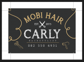Mobile Hairdresser! Let me come to you!