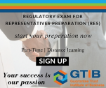 Need help to pass your regulatory exam? ( RE5)