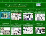 Sweetspot - Sports Equipment