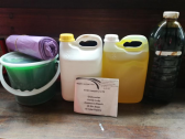 Cleaning Products for sale