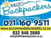 Ballitobackpackers