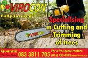 Virocon Tree Services