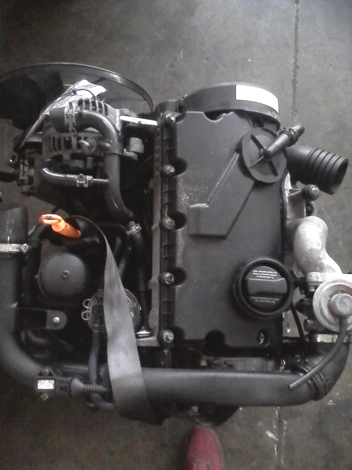 Vw Golf 1 9tdi Engine For Sale Johannesburg Public Ads