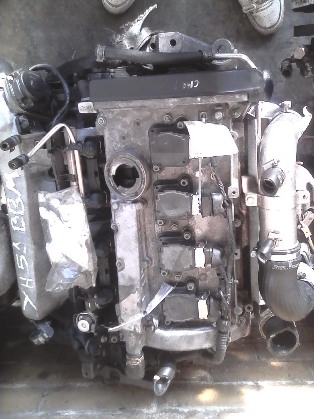 Vw Golf 5 1 8t Agu Engine For Sale Johannesburg