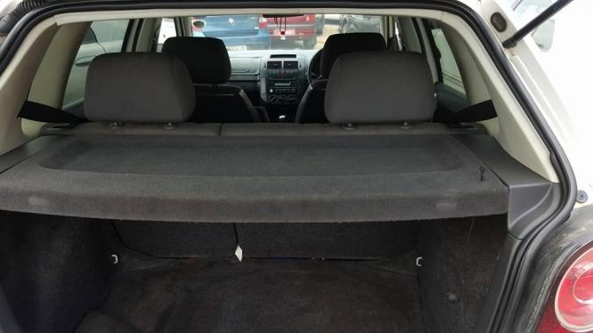 2009 VW Polo