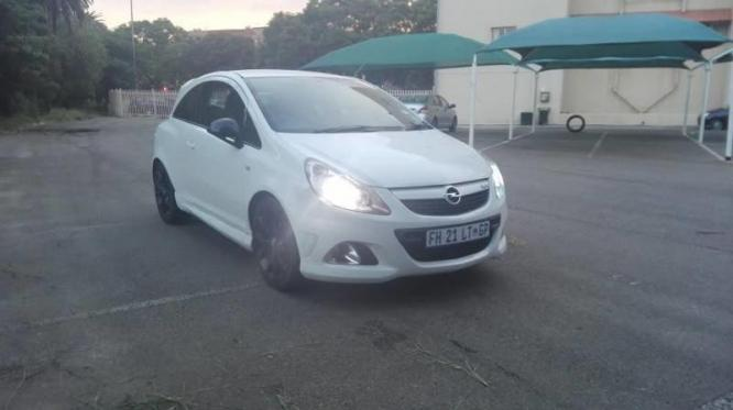 2010 Opel Corsa 1.6 Sport for sale