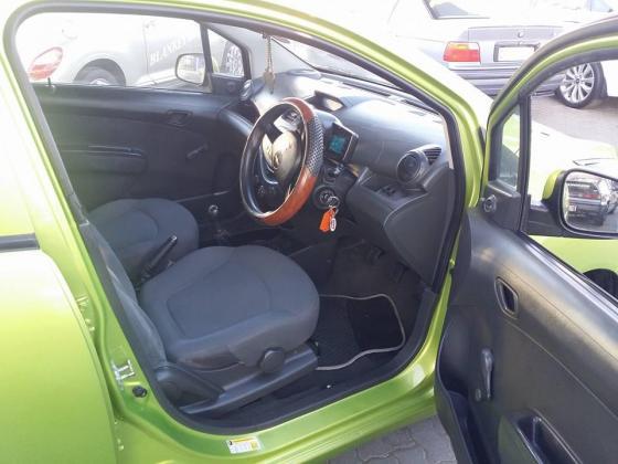 2012 Chevrolet Spark 1.2i