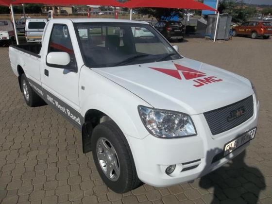 2.8 Diesel Single Cab Bakkie / Pick-Up for sale