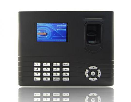 Clocking machines and Fingerprint systems with software from R 2500.00