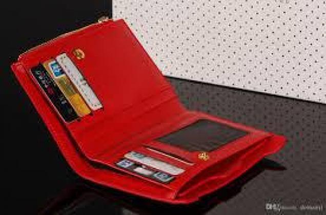Coin Bag zipper new 2017 women wallets