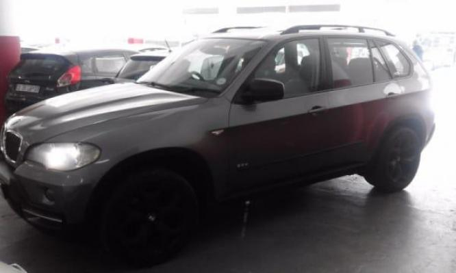 (E70) 2007 BMW X5 3.0 Diesel for sale by owner - R155 000
