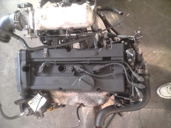 Hyundai Elantra (G4ED) Engine for Sale