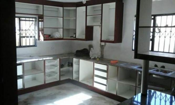 kitchens and wardrobes