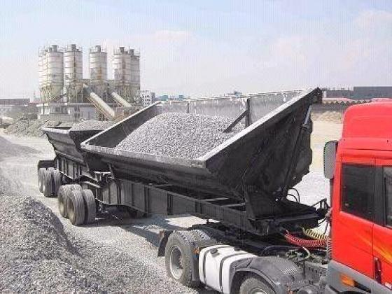 Local routes available with different loads in Brakpan, Gauteng