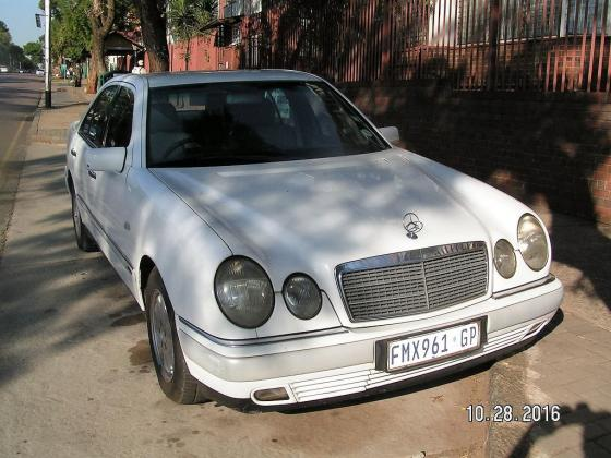 230 Merc for sale