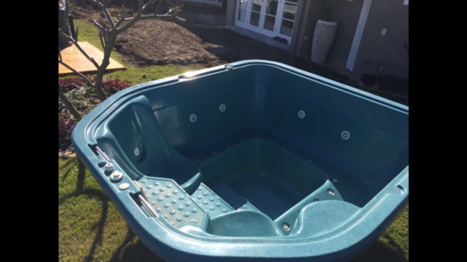 New spa jacuzzi units 6, 7, 8 to 12 seater with Power 750