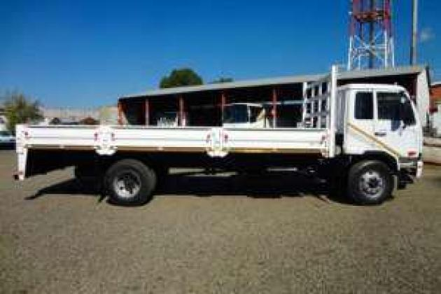 Nissan UD 80 2010 Model in Calvinia, Northern Cape