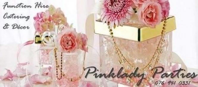 Pinklady Parties