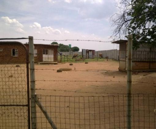 Plot Droogefontein(Eloff 15km from Delmas)