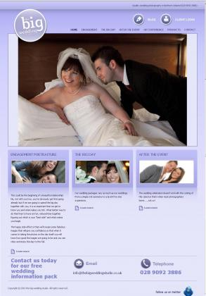 Professional Web Design from only R1070