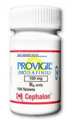 provigil - avoid sleeping disorders