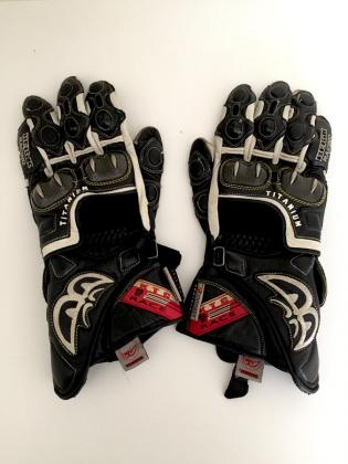 Racing Gloves - GP Race