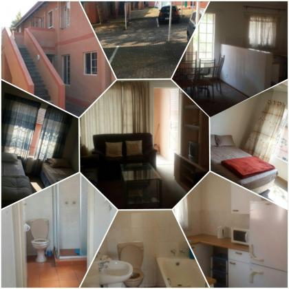 Recently renovated 2 bedrooms flat to rent in Nelspruit, Mpumalanga