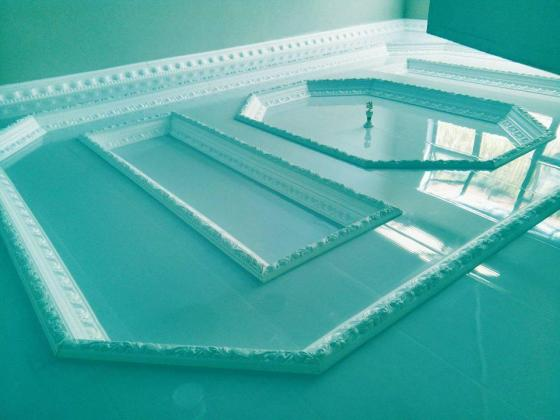 Roof Ceiling constructions